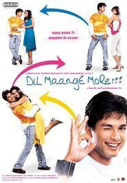 Dil Maange More (2004) Full Movie Watch Online Free