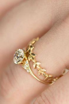 Most Popular Engagement Rings For Women ❤ See more: http://www.weddingforward.com/engagement-rings-for-women/ #weddings #weddingring