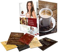 How to get started | Official Organo Gold Website