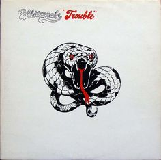 Whitesnake - Trouble at Discogs
