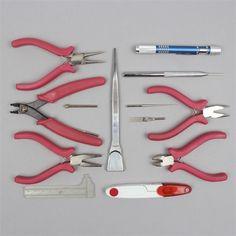 Large Tool Kit (10 pce)