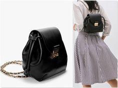 Backpack, Zara