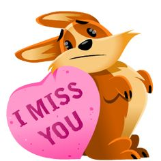 Hugs And Kisses Quotes, Kissing Quotes, Emoticon Love, Water Fairy, Facebook Messenger, Love Stickers, Smiley, Tigger, Colorful Backgrounds