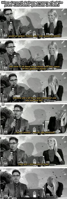Funny pictures about Robert Downey Jr. Oh, and cool pics about Robert Downey Jr. Also, Robert Downey Jr. Disney Marvel, Marvel Dc, Marvel Funny, Marvel Actors, Marvel Comics, Gwyneth Paltrow, Robert Downey Jr., Fangirl, Bd Comics