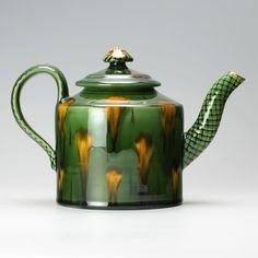 Teapot by Kevin de Choisy