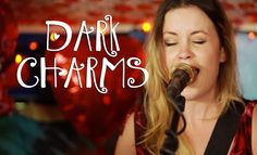 "BANTA - ""Dark Charms"" (Live in Los Angeles, CA) #JAMINTHEVAN"