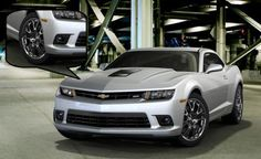 10 Of The Most Expensive Car Options Money Can Buy (#4 is ridiculously extravagant) Click for more. #Camaro #spon