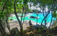 Essa eu dedico ao meu fotógrafo!  Hehehe  . @matheusgutierrez . Fernando de Noronha . . #beautifuldestinations #liveoutdoors #livefolk #alifealive #southamerica #lifeforadventure #travelsouthamerica #awesomearth #fantasticearth #teamtravelers #photooftheday #actioncamphotography #goprophotography #goprophotography_ #goprophoto #goplaylive #followmefaraway #fernandodenoronha #vocenooff #tripafdicts #trippics #welivetoexplore  #deluxefx #earthpics #selfie #gopro #goprooftheday  #me #love…