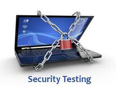 Security testing.  http://www.anarsolutions.com/security-testing-techniques/ #SecurityTesting #VulnerabilityAssessment #PenetrationTesting #RuntimeTesting #CodeReview
