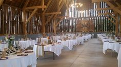 Reception Happily Ever After, Reception, Barn, Table Decorations, Wedding, Furniture, Home Decor, Valentines Day Weddings, Converted Barn