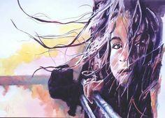 Olivier Bartoli Art