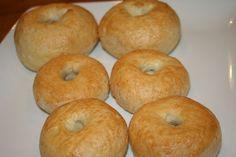Homemade Gluten-Free, Allergen-Friendly Chewy Bagels | Adventures of a Gluten Free Mom
