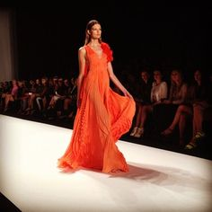 The final exit at J. Mendel. #spring2013 #trend #brightcolors