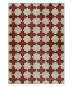 """The Pattern 23 """"Olive Tree"""" Vintage Vinyl Floor cloth offers an alternative to traditional rugs with simple cross-shaped green and white design. This easy-to-clean mat delivers a modern statement to kitchens, bathrooms, and covered outdoor spaces. Retro Vinyl Flooring, Vinyl Floor Mat, Vinyl Floor Covering, Floor Mats, Cleaning Vinyl Floors, Floor Cloth, Cottage Furniture, White Crosses, Stylish Home Decor"""
