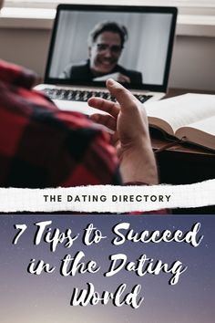 7 Online Dating Tips to Succeed in the Dating World - The Dating Directory Breakup Advice, Marriage Advice, Happy Marriage, Online Dating Advice, Dating Tips For Women, Dating Over 40, Dating Blog, Relationship Blogs, Dating World