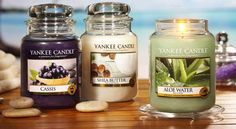 Andy's Yankees: YANKEE CANDLE 2015 - SNEAK PEEK