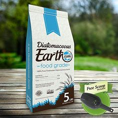 5 Lbs Diatomaceous Earth with Free Pet Food Applicator Di... http://www.amazon.com/dp/B00JJ4ZRLU/ref=cm_sw_r_pi_dp_rQ4qxb1FFS40N