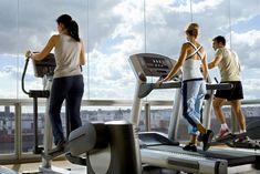 Eliptical Workout