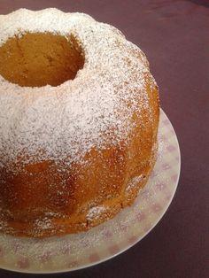 Pychaa: Waniliowa babka na oleju Sweet Recipes, Cake Recipes, Dessert Recipes, Loaf Cake, Pound Cake, Bundt Cakes, Easy Blueberry Muffins, Angel Cake, Polish Recipes