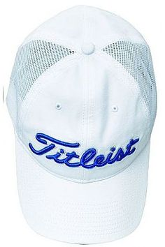 eea712c27f7 Titleist Tour Golf Cap - To see more high quality goods from ...