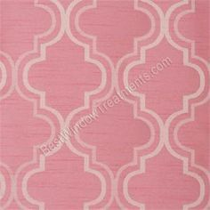 Image result for fuchsia patterned curtains