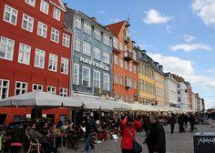 Nyhavn, Copenhagen | Flickr - Photo Sharing!