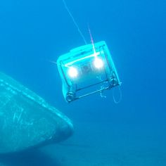 OpenROV is an open-source, low-cost underwater robot for exploration and education. It's also a passionate community of professional and amateur ocean explorers and technologists.