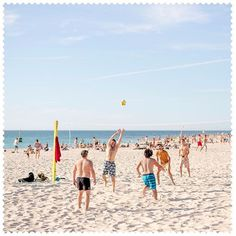 Team sports in Cottesloe, Weekend Workout, Beach Volleyball, Western Australia, Street View, Instagram Posts, Sports, Travel, Image, Hs Sports