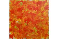 Bernard Dunaux, Flowers on OneKingsLane.com