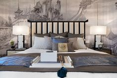 Bedclothes, Hotels And Resorts, Bedroom, Building, Furniture, Home Decor, Ideas, Decoration Home, Room Decor