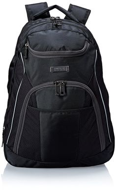 Kenneth Cole Reaction Pack Be Nimble *** Additional details at the pin image, click it  : Travel Backpack
