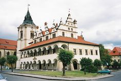 Levoca Slovakia Vacationing in Slovakia Czech Republic, Hungary, Castles, Poland, Travelling, Nova, Around The Worlds, Europe, Vacation
