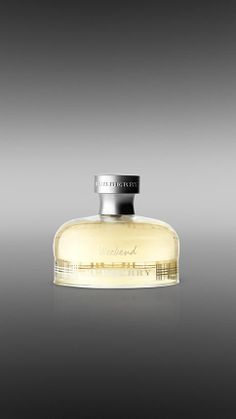 Burberry Weekend, it smells amazing on her. Lightly sweet, a little playful, simple and not too overpowering - $78.00 from Burberry.