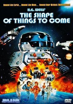 THE SHAPE OF THINGS TO COME 1979