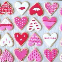 368 Besten Kekse Bilder Auf Pinterest In 2019 Cupcake Cookies