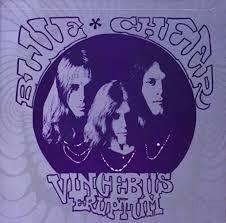 Vincebus Eruptum- Blue Cheer, CD