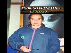 (1) encuentros con humanoides en chile - ufologo chileno rodrigo fuenzalida . - YouTube