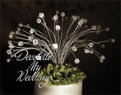 Crystal Floral Stems