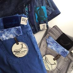 New Spring/Summer 2017 Jacob Cohen jeans. Jacob Cohen Jeans, Outfit Man, Fashion Shoes, Dress Up, Spring Summer, Pants, Collection, Trouser Pants, Costume