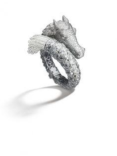 GIAMPIERO BODINO Chimera Theme Bracelet