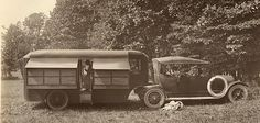 Commemorating 100 Years of the RV   History   Smithsonian