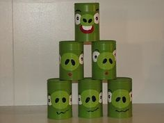 Angry Bird Party Game Ideas - Make Your Own Party Game From Homemadebeautiesbyheidi.blogspot.com