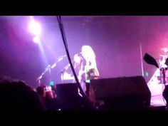 Styx 2014 concert finale - YouTube