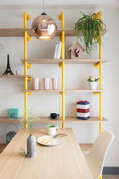 DIY Wohnideen, die Ihre Kreativität fördern - Basteln mit Spaß