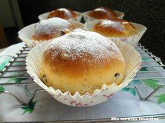Mis recetas favoritas: Pan dulce al estilo italiano