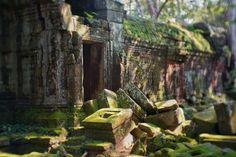 Finnish Language, Siem Reap, Cambodia, Asia, Europe, Adventure, Photography, Travel, Photograph