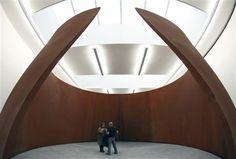 Richard Serra - thisissocontemporary.fr