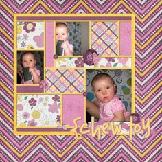 Made using: Kit: All About Girls by Shel Belle Scraps and World Traveler Template Pack by Shel Belle Scraps #digitalscrapbooking #scrapbooking #stufftoscrap