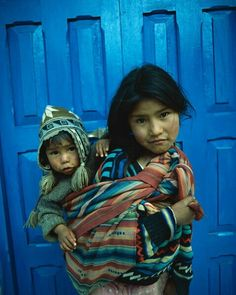 #Peruvian: From the Andes.