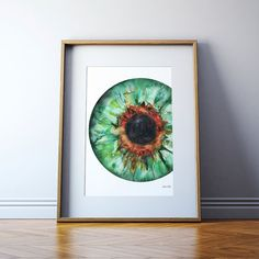 Hey, I found this really awesome Etsy listing at https://www.etsy.com/ru/listing/259061940/green-iris-watercolor-print-abstract-eye